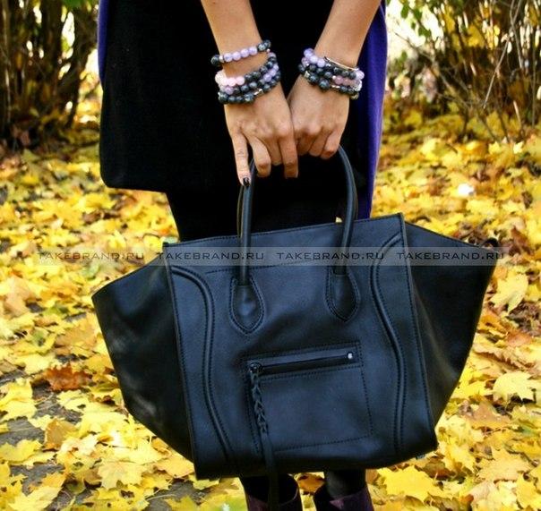 Купить копии сумок Celine, стильные сумочки Celine